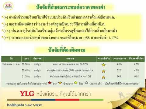 YLG NightUpdate 31-03-15