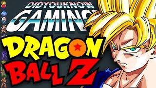 Video Dragon Ball Z - Did You Know Gaming? Feat. VegettoEX of Kanzenshuu MP3, 3GP, MP4, WEBM, AVI, FLV Juli 2018