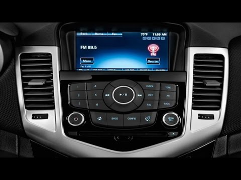 CNET On Cars – Top 5: Most popular car audio