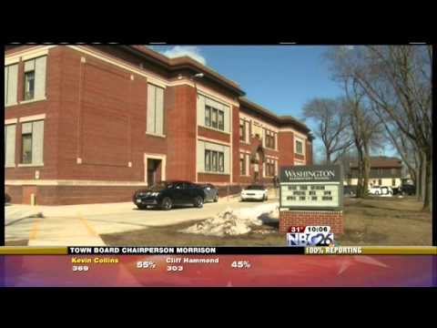 Sheboygan parents fight school closing