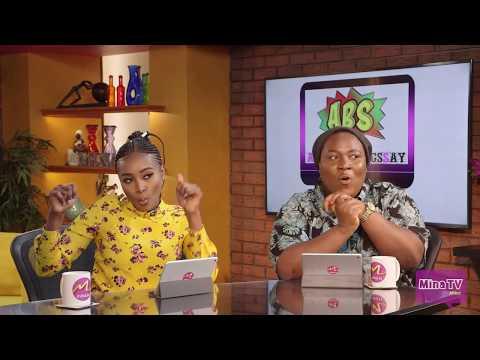 Tiwa Savage finally divorce? Sex Dolls in Zambia, Juju  man: free our prostitutes! (ABS SHOW )