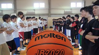 Video 50人でバスケットボールの試合をしたらこうなる【前編】 MP3, 3GP, MP4, WEBM, AVI, FLV Mei 2018