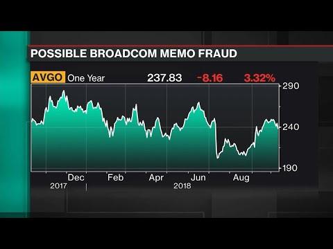 Broadcom Says It's Victim of Fraudulent Memo on CA Deal Risk