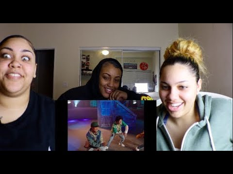 Video Bruno Mars - Finesse (Remix) [Feat. Cardi B] [Official Video] Reaction | Perkyy and Honeeybee download in MP3, 3GP, MP4, WEBM, AVI, FLV January 2017