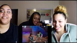 Video Bruno Mars - Finesse (Remix) [Feat. Cardi B] [Official Video] Reaction | Perkyy and Honeeybee MP3, 3GP, MP4, WEBM, AVI, FLV Januari 2018