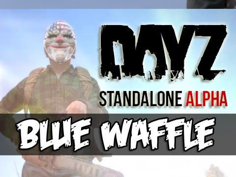 Blue - Follow on Twitch! http://www.twitch.tv/TheDeluxe4 Watch every Episode! http://bit.ly/1iJ7cqt T-SHIRTS! http://deluxe4-apparel.com/ DayZ Standalone Gameplay. I hope you enjoyed this weird episode....