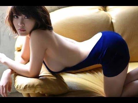 Asuka Kishi Sexy Asian Girl Hot Wallpapers Video (видео)