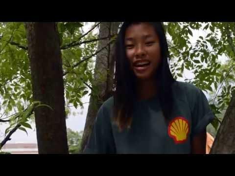 SHELL High School BR Energy Venture Camp 2016