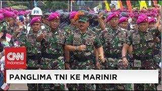 Video Atraksi-atraksi Memukau Sambut Kedatangan Panglima TNI ke Marinir MP3, 3GP, MP4, WEBM, AVI, FLV Desember 2018