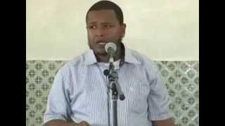 Ethiopian Muslims Continue Strong Demonstration at Awoliya and Anwar Mosques on June 8, 2012