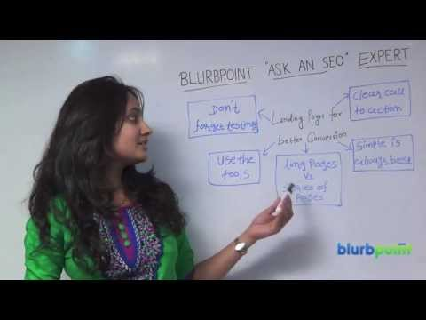 blurbpoint seo video