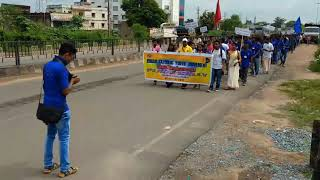 Video || Indian Catholic Youth Movement || Peace Rally Jharsuguda 2k17|| sambalpur diocese download in MP3, 3GP, MP4, WEBM, AVI, FLV January 2017