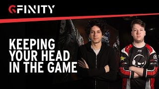 Keeping your head in the game - Infused vs eXeS (Gears of War European Open)