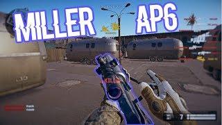 Video Warface - Miller AP6 Gameplay MP3, 3GP, MP4, WEBM, AVI, FLV Mei 2018
