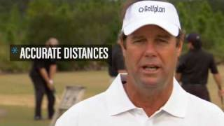 Golfplan with Paul Azinger YouTube video