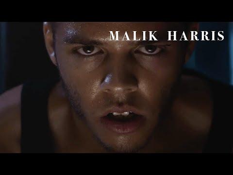 Malik Harris Welcome To The Rumble