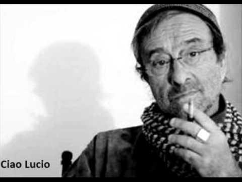 , title : 'Lucio Dalla - Vorrei sapere chi è (2009)'