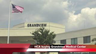 Jasper (TN) United States  city photos gallery : HCA Healthcare buys Grandview Medical Center in Jasper, TN