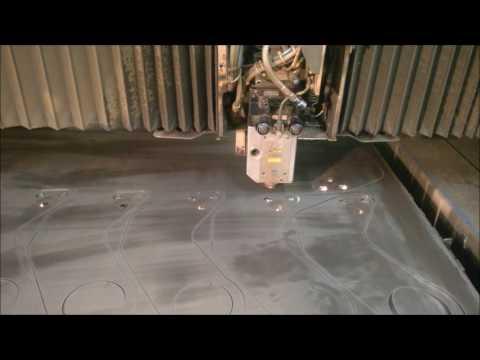 Laser 2D TRUMPF TRUMATIC TC L 3030 2006