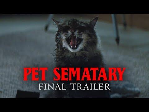 Cementerio de Animales - Final Trailer?>