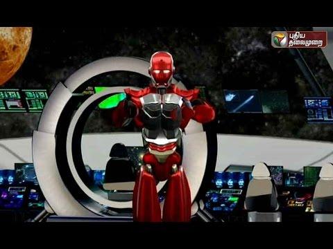Robo-Leaks-25-03-2016-Puthiyathalaimurai-TV