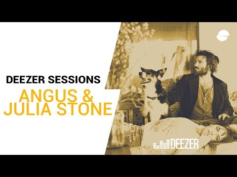 Angus & Julia Stone - 00:17 Heart Beats Slow 05:04 Big Jet Plane 09:13 Grizzly Bear Subscribe to discover live performances of your favorite artists! Deezer Sessions - See artists in a new light. Discover all...