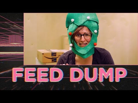 Feed Dump 316 - The Jorts Bandit