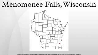 Menomonee Falls (WI) United States  city photo : Menomonee Falls, Wisconsin