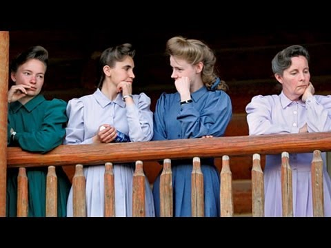 abc news - Part 1: ABC News' Amy Robach goes inside the FLDS, which has been called