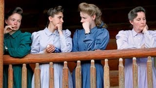 Breaking Polygamy: Secrets of the Sect