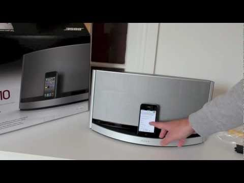 BOSE SoundDock 10 Bluetooth