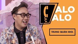 Alo Alo | Số 3 | Trung Quân Idol | Fullshow, trung quan idol, nhac trung quan idol, album trung quan idol