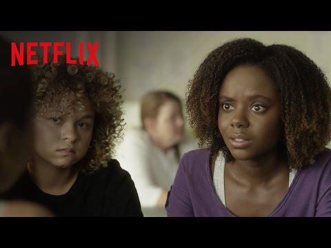 Deidra y Laney asaltan un tren | Tráiler principal VOS en ESPAÑOL | Netflix España