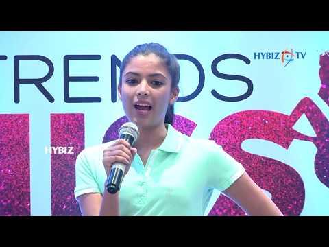 , Khushboo Maheshwari Contestant of Miss Hyderabad