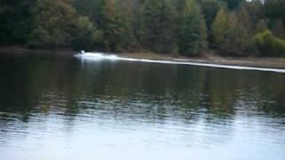 8. ZR 900 Water Cross