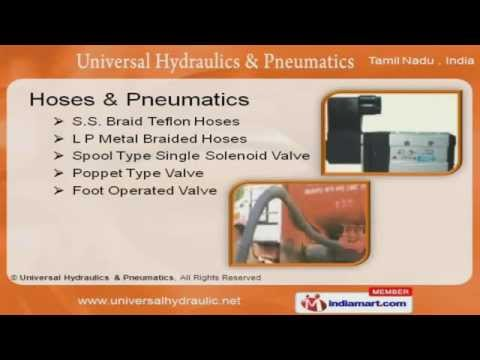 Universal Hydraulics & Pneumatics