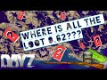 Where is All the LOOT in DayZ Standalone? ~ 62 Loot Location Guide
