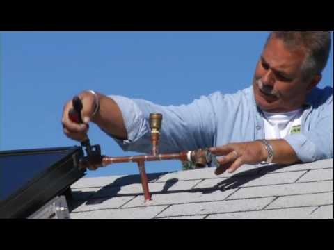 The Solar and Energy Loan Fund Promotional Video