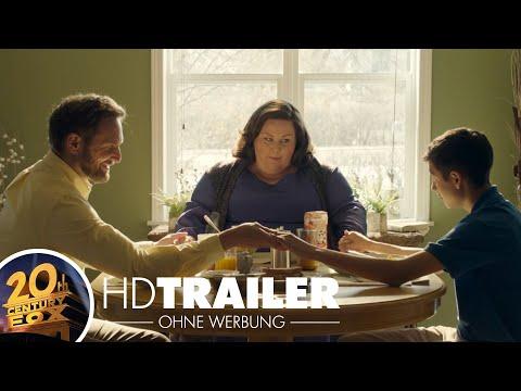 Breakthrough - Zurück ins Leben | Offizieller Trailer