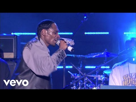Snoop Dogg, Lady of Rage - Afro Puffs (Live at the Avalon)