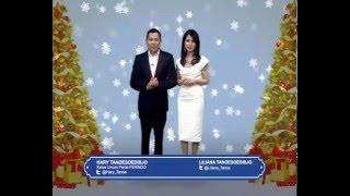 Video Pesan Natal 2015 dan Tahun Baru 2016 - Ketua Umum Partai Perindo Hary Tanoesoedibjo MP3, 3GP, MP4, WEBM, AVI, FLV Juli 2018