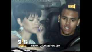 La carrière de Rihanna