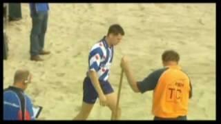 This Dutch Sport Looks So Dangerous!
