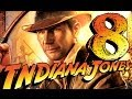 Indiana Jones And The Staff Of Kings wii Ps2 Walkthroug