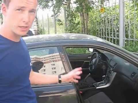 Как самостоятельно очистить кондиционер автомобиля