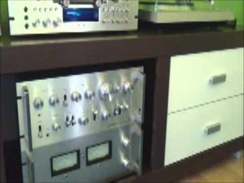 vintage Hifi - My Vintage HiFi Pioneer SPEC 1 , Pioneer SPEC 2 , Pioneer RT-909 , Pioneer TX-7800 , Pioneer SG-9500 , Pioneer CT-F900 , Pioneer PL-600 , Pioneer JA-R101 , P...