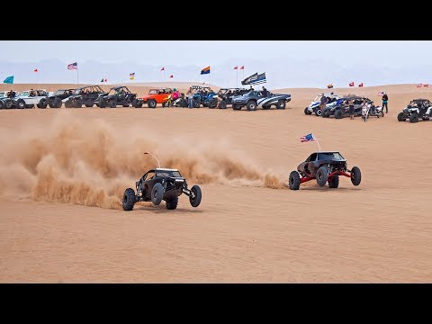 The Fastest Sandcar Of 2017 In Glamis Sand Dunes