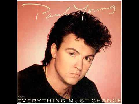 Tekst piosenki Paul Young - I Close My Eyes And Count To Ten po polsku