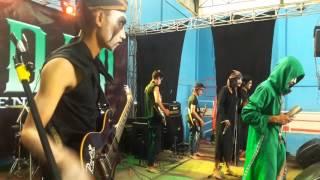 Garis ilahi live in madat open air tangerang
