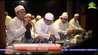 AM KUDUS Feat Gus Aldi - Kunta Rohiman (Ala Ya Rosulalloh)